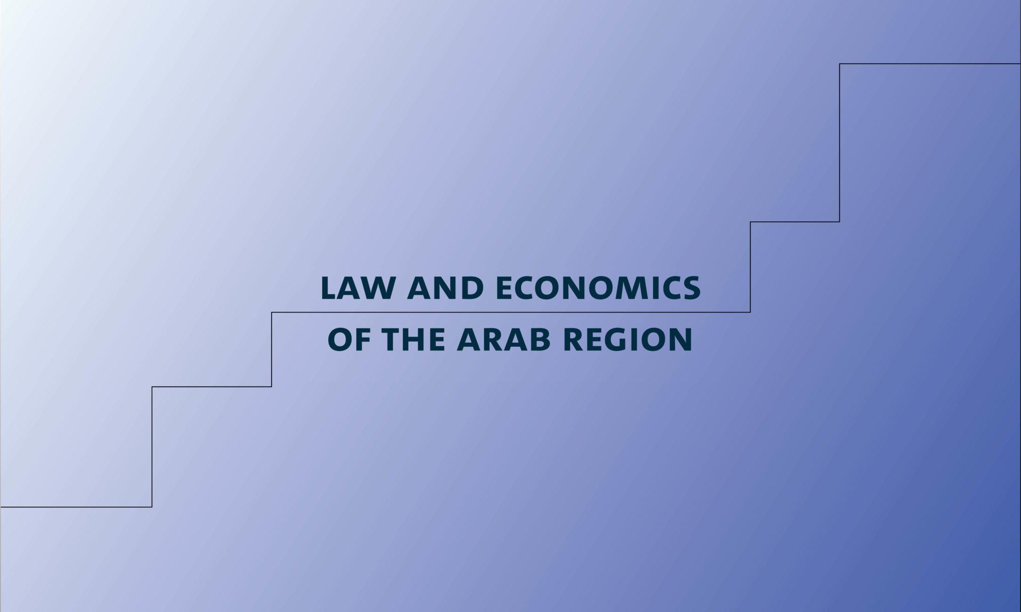 Public Law & Economics